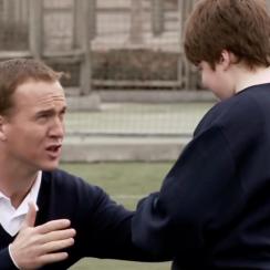 Peyton Manning SNL sketch: Colts QB gives hilarious backstory