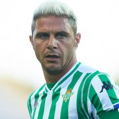 Joaquin and Real Betis look to make some noise in La Liga and the Europa League