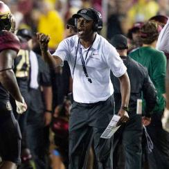 Willie Taggart, FSU regroup after Week 1 loss to Virginia Tech
