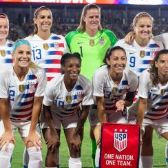 The USWNT will have a new GM well before the 2019 World Cup