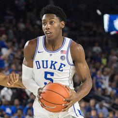 Duke R.J. Barrett