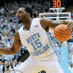 North Carolina P.J. Hairston