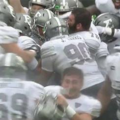 Eastern Michigan vs. Purdue: Eagles continue Big Ten streak