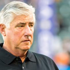 Sigi Schmid is out as head coach of the LA Galaxy