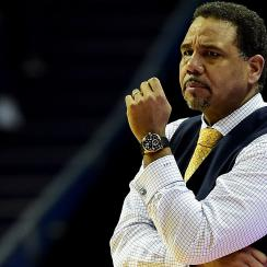 Ed Cooley and John Thompson stories about 9/11