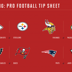 NFL Week 2 betting guide: Odds, picks for every game