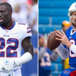 Vontae Davis retirement: Kyle Orton did same thing with Bills