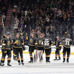 vegas golden knights, William Hill, Vegas Golden Knights sports betting partnership