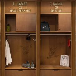 space jam 2 lebron james teaser