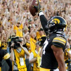 College football picks Week 4: Wisconsin vs Iowa, Alabama vs Texas A&M, Stanford vs Oregon