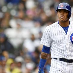 addison russell administrative leave cubs