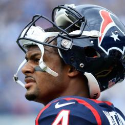 Texas School Superintendent Resigns After Making Racist Comment About Deshaun Watson
