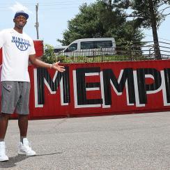 Memphis Penny Hardaway