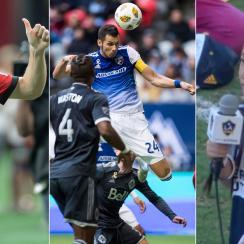 Atlanta United and FC Dallas won in MLS Week 30
