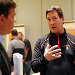 San Francisco giants, bobby evans, giants general manager, SF giants