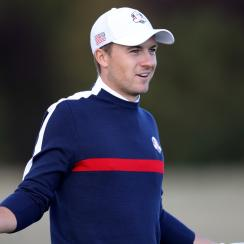 Jordan Spieth Ryder cup preview roster player capsule team usa