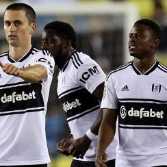 Luca De La Torre scores for Fulham vs. Millwall in the League Cup