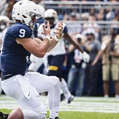 Kent State v Penn State