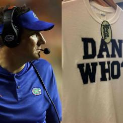 Dan Mullen: Florida coach returns to Mississippi State