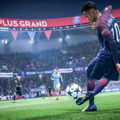 FIFA 19 is released on Sept. 28