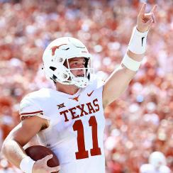 Texas Sam Ehlinger