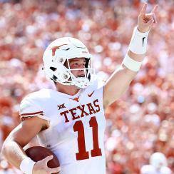Texas Sam Ehlinger