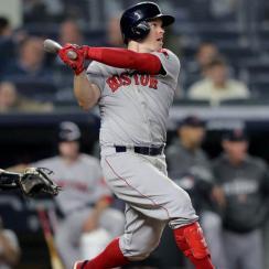 Divisional Round - Boston Red Sox v New York Yankees - Game Three