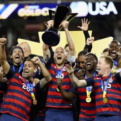 The dates and sites are set for the 2019 Concacaf Gold Cup