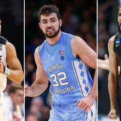 North Carolina Luke Maye