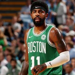 Boston Celtics v Charlotte Hornets