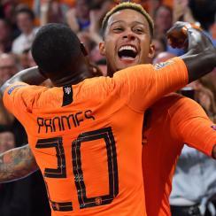 The Netherlands has enjoyed a resurgence under Ronald Koeman