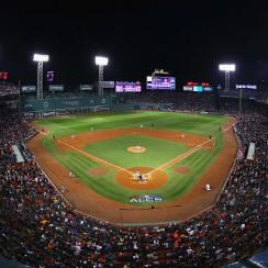home field advantage world series 2018