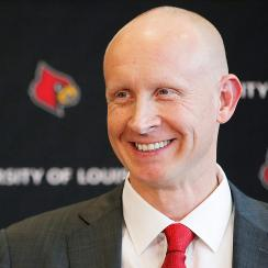 Louisville Chris Mack