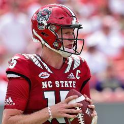 NC State Ryan Finley