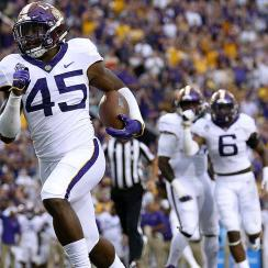LSU vs. Mississippi State: Final score, highlights and Tigers turn to Alabama