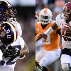 LSU vs. Alabama: Tigers beat Mississippi State, turn focus to Tide