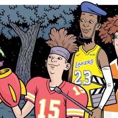 Sports Halloween costumes: Ideas for men, women in 2018