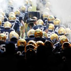 Notre Dame football in 2018: Tradition, progress, playoff