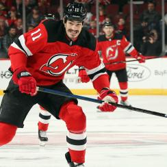 Brian Boyle's cancer in remission