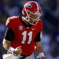 College football picks Week 9: Georgia vs. Florida, Penn State vs. Iowa expert predictions