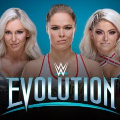 WWE Evolution: Crown Jewel distracted from women's revolution