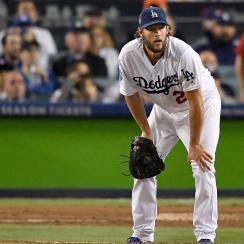 Clayton Kershaw, los angeles, los angeles Dodgers, World Series, boston Red Sox