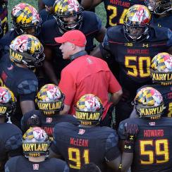 DJ Durkin, Maryland will suffer in recruiting for investigation decision