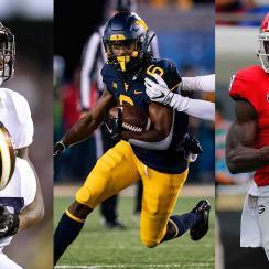 College football Week 10 picks: Expert predictions, Top 25 matchups, Saturday schedule