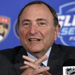 2018 NHL Global Series Finland-Winnipeg Jets vs.Florida Panther