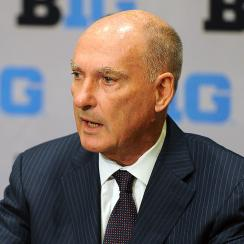 Big Ten Jim Delaney