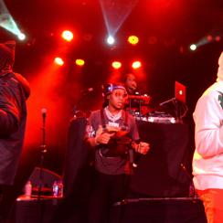 Ludacris migos to perform at pre super bowl concert