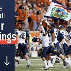 Week 11 College Football Playoff rankings projection: Power Rankings, Top 25