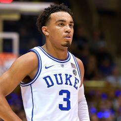 Duke Tre Jones
