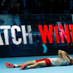 Next Gen ATP Finals - Day Five